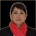 Foto oficial del funcionario público Martha Patricia Armenta de León