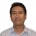 Foto oficial del funcionario público Sabino Mariscal Pascual