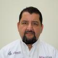 Foto oficial del funcionario público Mario Audifred Patiño Velasco