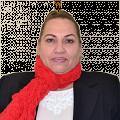 Foto oficial del funcionario público María del Rosario Blake Gómez
