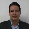 Foto oficial del funcionario público Álvaro Alejandro Ríos Pulido