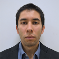 Foto oficial del funcionario público Francisco Miguel Silva Jiménez