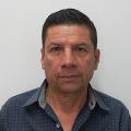 Foto oficial del funcionario público Enrique González Soria