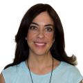 Foto oficial del funcionario público María Eugenia Atilano Taylor
