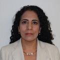Foto oficial del funcionario público Ana León López