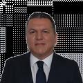 Foto oficial del funcionario público Arturo César Leyva González