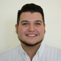 Foto oficial del funcionario público Salvador Rolón Romero
