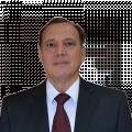 Foto oficial del funcionario público José Luis Domínguez Torres