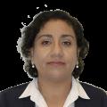 Foto oficial del funcionario público Nadia Acosta Martínez