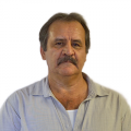 Foto oficial del funcionario público Ricardo Alfonso Hernández Padilla