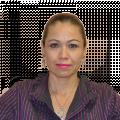 Foto oficial del funcionario público Angélica Muñiz Márquez