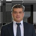 Foto oficial del funcionario público José Abraham Piz Santibañez