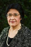 Fotografía oficial del funcionario público María Teresa Brito Serrano