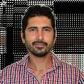 Foto oficial del funcionario público Óscar Aurelio del Toro Lua