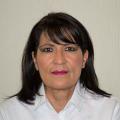 Foto oficial del funcionario público María Eugenia Gómez Aguilar