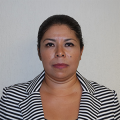 Foto oficial del funcionario público Jael Areli Alegría Gutiérrez