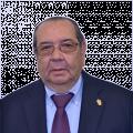 Foto oficial del funcionario público Roberto Rodríguez González