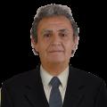 Foto oficial del funcionario público Julio César Aguilar Loza