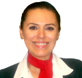 Foto oficial del funcionario público Yolanda Salomé Santiago Villela